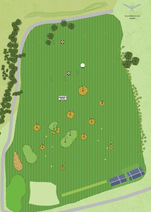 Range Outline